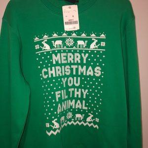 Sweaters - Christmas Crewneck